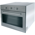 Inoxtrend Convection Oven